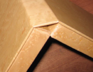 Tennâge® wood veneer sheets